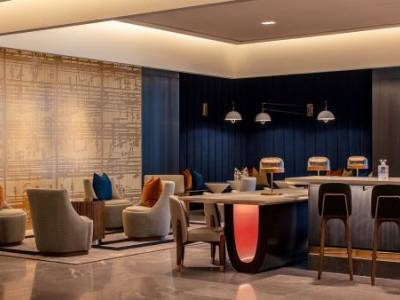 Omni Boston Hotel at the Seaport Welcomes Guests Opens with InvoTech Systems