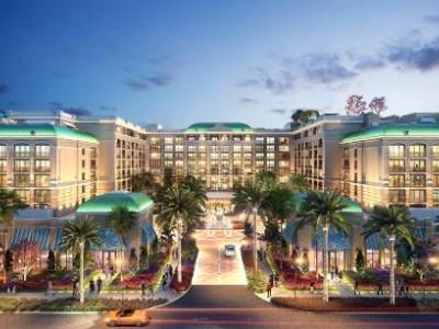 The Westin Anaheim Resort Marks Grand Opening with InvoTech Systems